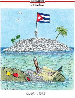 Forattini - Cuba Libre
