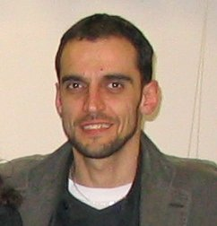 Alberto Gregorini