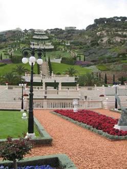 I giardini del Carmelo