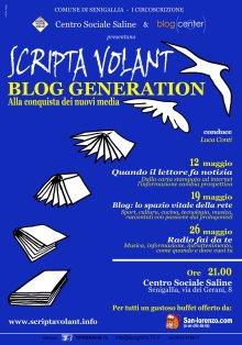 Scripta Volant