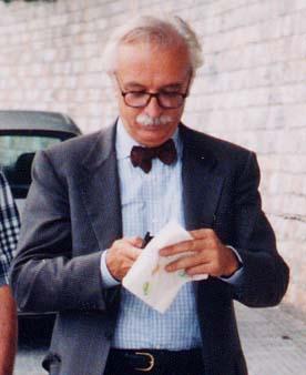 Marcello Crivellini