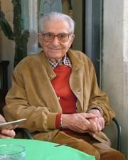 """Ferruccio Ferroni al """"Mattinali al Caffè Centrale"""" (14 settembre 2005)"""