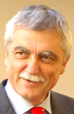 Luigi Minardi (Democratici di Sinistra)