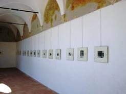 Mario Carafòli alle Grazie: esposizione