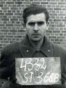 Ferruccio Ferroni prigioniero in Germania