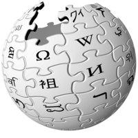Il logo di Wikipedia