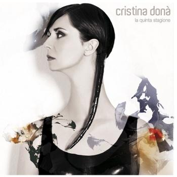 Cristina Donà - La Quinta Stagione - copertina