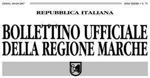 Bollettino Ufficiale Regionale