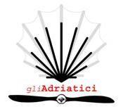 """Il logo de """"Gli Adriatici"""""""