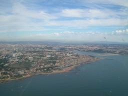 Porto e l'estuario del Duero