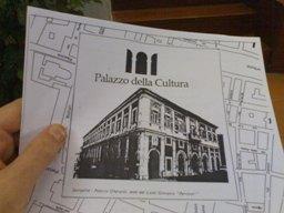 Palazzo Gherardi: quale futuro?