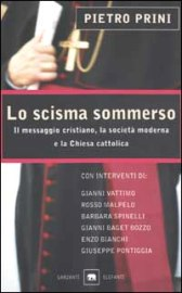 Pietro Prini - Lo scisma sommerso