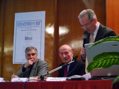 """La campagna italiana di Grecia - Liceo Scientifico """"E. Medi"""" - Senigallia"""
