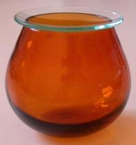 Panel test olio d'oliva - il bicchiere