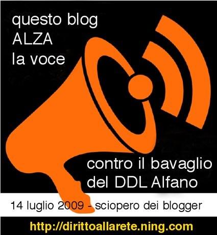 http://dirittoallarete.ning.com