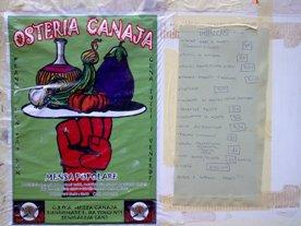 Osteria al Mezza Canaja