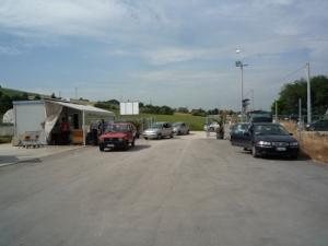 Centro per l'Ambiente, Senigallia (AN)