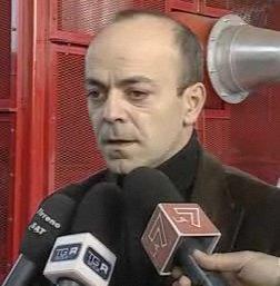 Paolo Plescia
