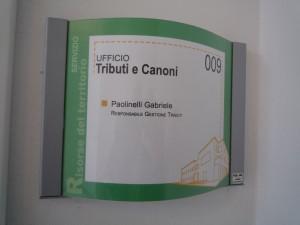 Ufficio dott. Paolinelli